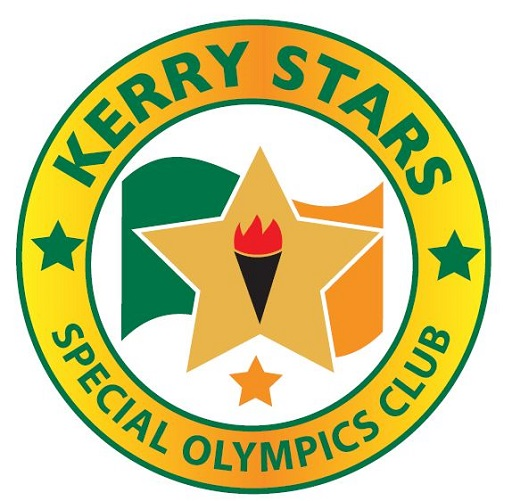 Kerry Stars Special Olympic Logos Club